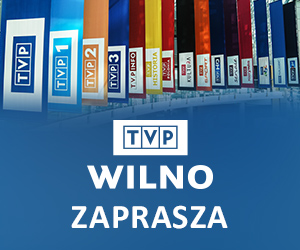 TVP Info Wilno zaprasza