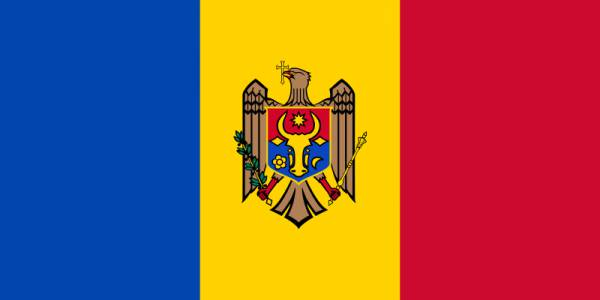 The President congratulated President-elect of Moldova