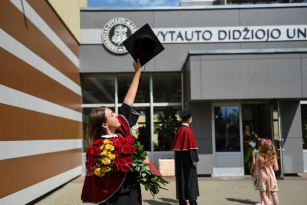 Lithuania, Poland renew agreement on higher education