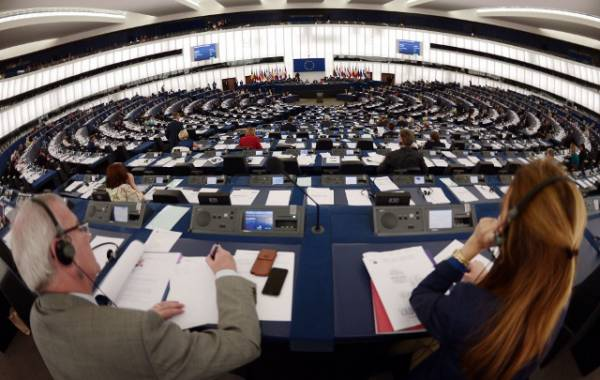 Coming up in plenary: Brexit, ECB chief and Amazon forest fires