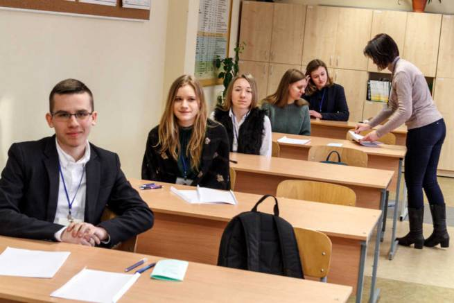 Vilnius University will create tasks for the International Physics Olympiad 2020