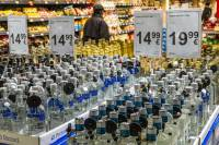 Lithuania's alcohol consumption down to 11.1 liters in 2019