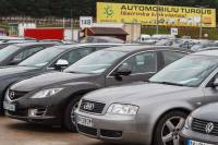 Lithuania posts one of EU's largest increases in new car sales - ACEA