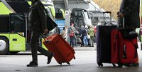 Vilnius railway, bus stations to become modern transport hub