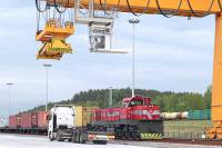 Lithuania's LG Cargo, partners to increase freight volumes in Europe