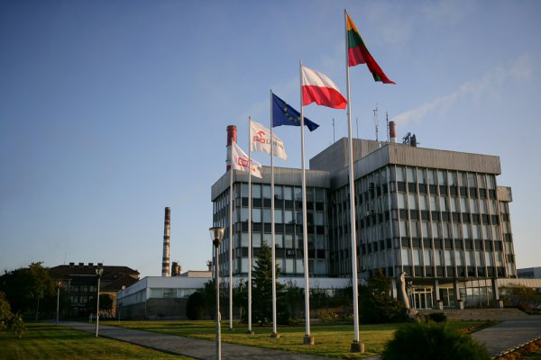 Court orders Orlen Lietuva to pay another EUR 2 mln to inventors