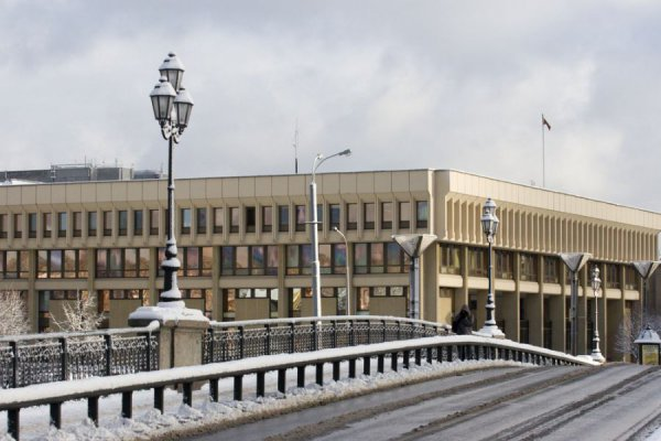 The Seimas will reconsider the issue of the original spelling of surnames