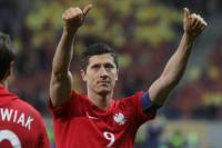 Lewandowski the best FIFA men's player 2020