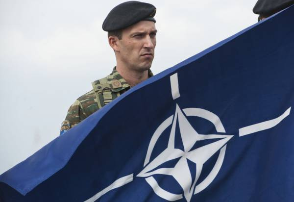 Minister of National Defence A. Anušauskas to attend NATO Defence Ministers meeting