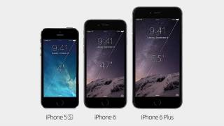 """Apple"" nebeatnaujins ""iPhone 5S"", ""6"" ir ""6 Plus"""