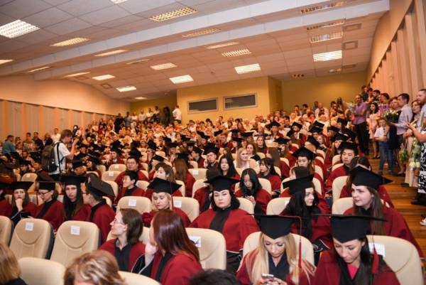 VMU Will Hold Graduation Ceremonies