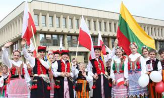 Public consultation on a Polish-Lithuanian programme will be held