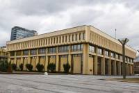 Information on the website of the Seimas is now available in audio