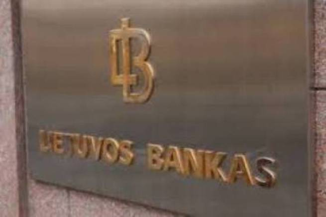 Lithuanian govt moves to give central bank more powers over bank deals