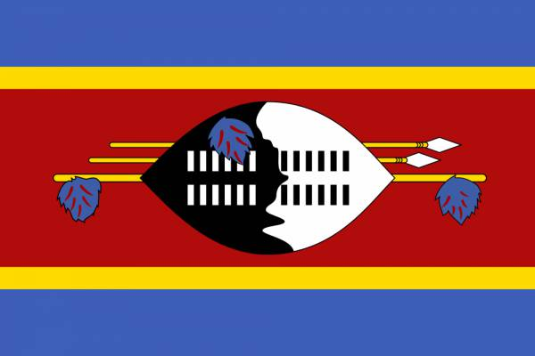 Lithuania established diplomatic relations with the Kingdom of Eswatini