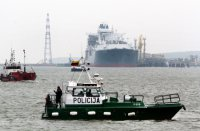 Litgas sells part of LNG cargo in UK due to price spike