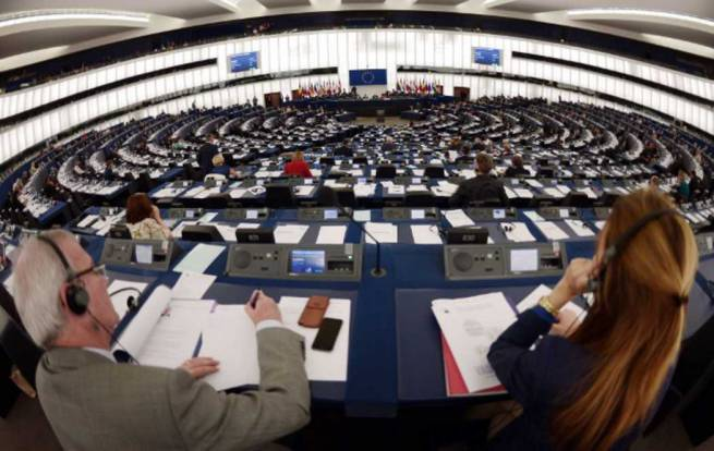 Linguistic rights of Lithuanian Poles: European Parliament intervention