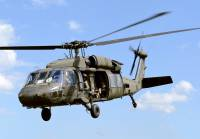 Lithuania to buy six American Black Hawk helicopters for around EUR 300 mln