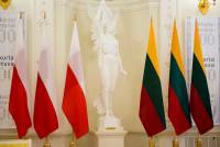 The President: relations between Lithuania and Poland reached strategic level