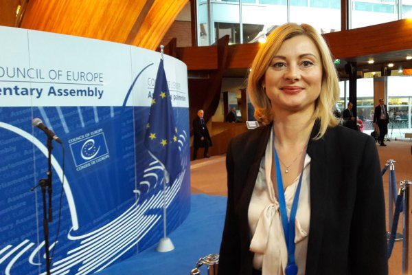 The Parliamentary Assembly of the Council of Europe calls for the protection of the rights of national minorities