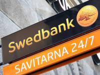 Swedbank agrees to loan 60 mln euros to Lithuania's Girteka Logistics