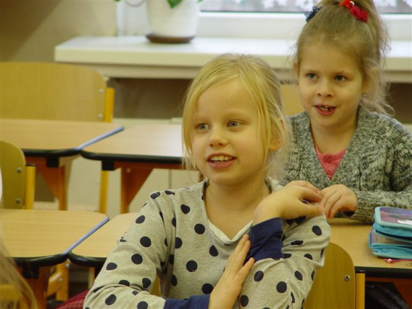 School-kindergarten 'Vilija' - among the best