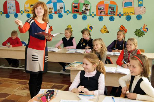 Lithuanian education minister pledges more focus on math after poor exam results