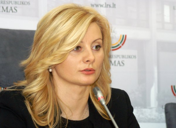 Rita Tamašunienė: Poles protected and will protect their ownership