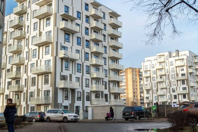 Lithuanian-owned City Service gears up to export its e-Housing app abroad