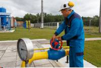 GIPL: under-Nemunas gas pipeline construction started in Lithuania