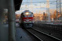 Skinest files Brussels complaint against Lithuanian Railways