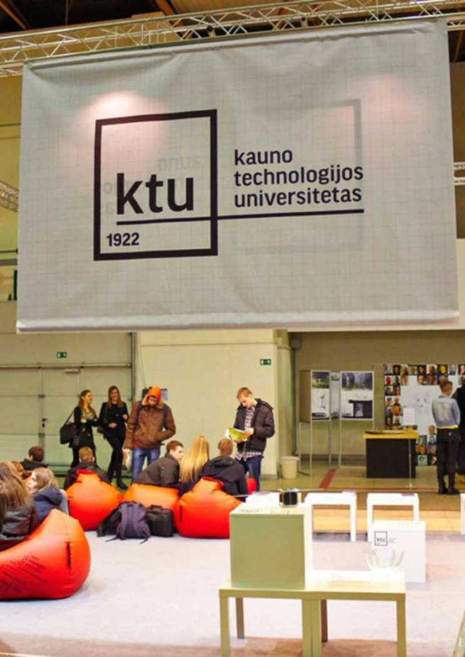 KTU researcher from India: Kaunas has changed immensely