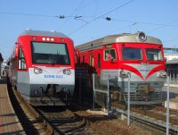 Lithuanian Railways up passenger numbers by quarter in September