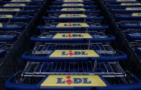 NIB loans EUR 50 mln to help finance Lidl's expansion in Lithuania