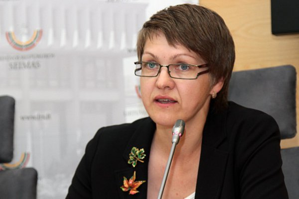 Danuta Narbut: campaign against Polish schools negatively affects the entire education system
