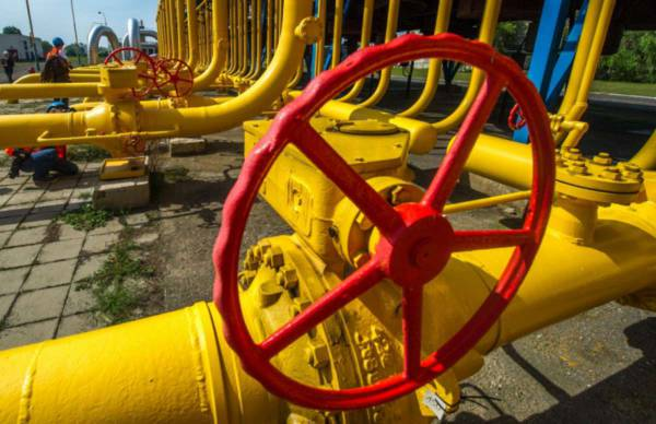 Natural gas supply to Latvia via Lithuania doubles in H1