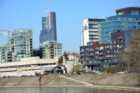 One of the largest travel planning platforms Expedia to move its office to Vilnius for a week