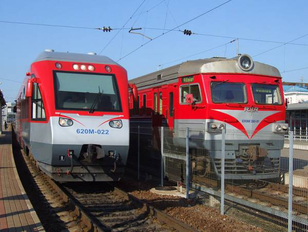 Lithuanian Railways buying cargo company in Poland