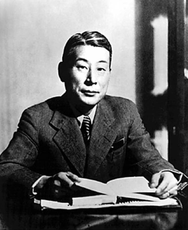 The deeds of Chiune Sugihara to be commemorated in 2020