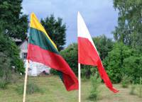 The President: Unity between nations brought victory in the Battle of Žalgiris (Grunwald)