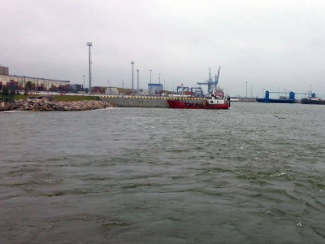 Lithuanian prosecutors launch investigation into pollution in Klaipeda